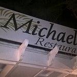 Foto de Michaels Restaurant