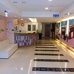 Sendale Yong Fu  Hotel