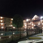 Crossroads Inn and Suites Foto
