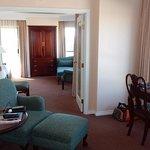Foto de Hotel Grand Pacific