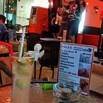 Photo of Violin Corner Bar