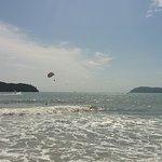 Tengah Beach Foto
