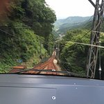 Oyama Cable Foto