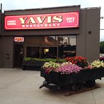 Yavis Family Restaurant
