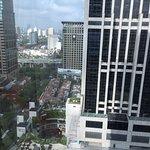 Foto de Ascott Huai Hai Road Shanghai