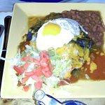 Daily enchilada