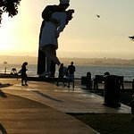Foto de San Diego Bay Walk
