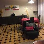 Hotel le Panorama Foto