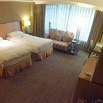 Photo de City Suites Taipei Nanxi