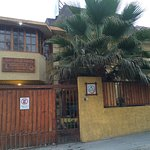 Foto de Backpacker's Hostel Iquique