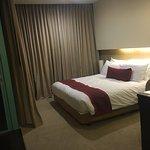 Chatrium Hotel Riverside Bangkok Foto