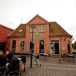 Bornholms Thehandel