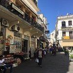 Photo de Medina of Tangier