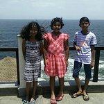 The Leela Kovalam Beach Foto