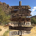 Malibu Creek State Park Foto