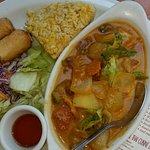 Royal Thai Cuisine Foto