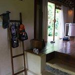 Foto de Prana Dewi Mountain Resort