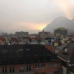 Hilton Innsbruck Foto