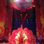 The Beatles - Love - Cirque du Soleil Foto