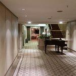 Meikles Hotel Photo