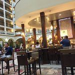Foto de Embassy Suites by Hilton Dallas - Park Central Area