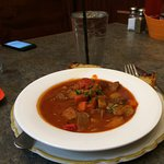the best Basque Lamb Stew ever