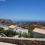 Lenikos Resort Foto