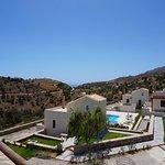 Photo de Lenikos Resort