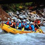 Glacier Raft Company - Day Tours Photo