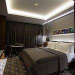 Steigenberger Airport Hotel Istanbul