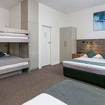 Comfort Inn Regal Park Foto