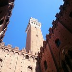 Torre del Mangia Foto