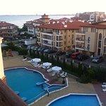 Foto de Hotel Royal Palm