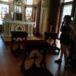 Bishop's Palace Foto