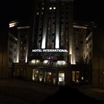 Hotel International Prague Foto