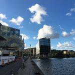 Photo de Radisson Blu Riverside Hotel, Gothenburg