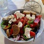 Photo of Thavma Coffee Drinks & Cretan food