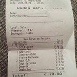Fotografia de Restaurante Pesca no Prato