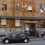 Photo de Hotel Cairo