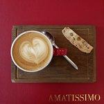 ภาพถ่ายของ Amatissimo Caffe