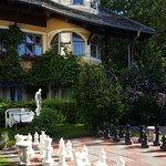 Photo de Hotel Nikolasch