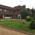 Tovey Lodge Foto