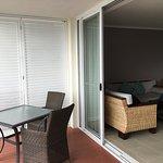 Foto de Blue Horizon Resort Apartments