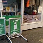 Vadso Tourist Information Center Foto