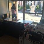 Photo de Apartamentos Avila