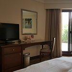 Foto de Danat Al Ain Resort