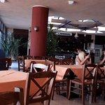 Hotel Porto Ligia Foto