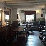 Pub area inside