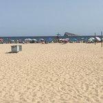 Poniente Beach Foto