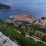 Foto de Teleférico de Dubrovnik